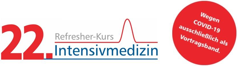 22. Refresherkurs Logo